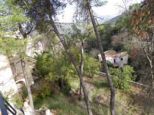 Casas Rurales Mariola y Assut, Ferienhöfe  Agres - big - 7
