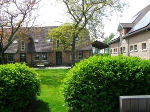 Hotel Boskapelhoeve, Hotel  Buggenhout - big - 40