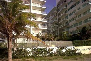 Morros Vitri Suites Frente al Mar, Appartamenti  Cartagena de Indias - big - 74