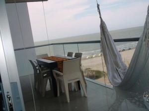 Morros Vitri Suites Frente al Mar