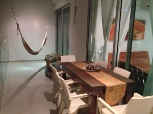 Morros Vitri Suites Frente al Mar, Appartamenti  Cartagena de Indias - big - 5