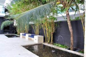 Morros Vitri Suites Frente al Mar, Appartamenti  Cartagena de Indias - big - 15