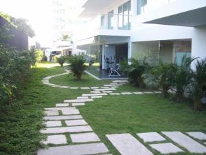 Morros Vitri Suites Frente al Mar, Appartamenti  Cartagena de Indias - big - 78