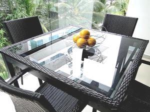 Morros Vitri Suites Frente al Mar, Appartamenti  Cartagena de Indias - big - 11