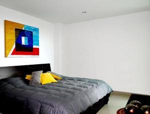 Morros Vitri Suites Frente al Mar, Appartamenti  Cartagena de Indias - big - 9