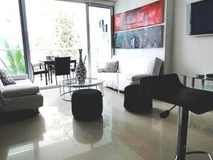 Morros Vitri Suites Frente al Mar, Appartamenti  Cartagena de Indias - big - 8