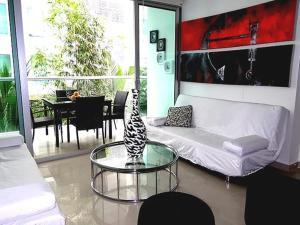Morros Vitri Suites Frente al Mar, Appartamenti  Cartagena de Indias - big - 3