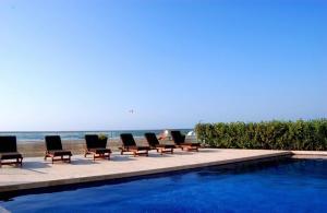 Morros Vitri Suites Frente al Mar, Appartamenti  Cartagena de Indias - big - 71