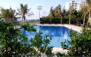 Morros Vitri Suites Frente al Mar, Appartamenti  Cartagena de Indias - big - 16