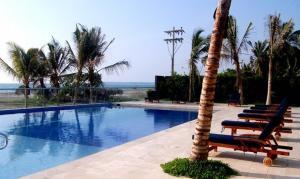 Morros Vitri Suites Frente al Mar, Appartamenti  Cartagena de Indias - big - 17
