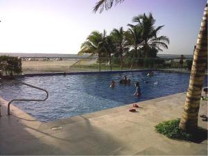 Morros Vitri Suites Frente al Mar, Appartamenti  Cartagena de Indias - big - 70