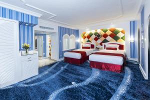 obrázek - Hotel Beverly Plaza