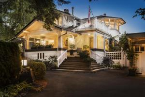 ThistleDown House, Bed and Breakfasts  North Vancouver - big - 1