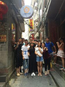 Fenghuang Bajie Youth Hostel Discount