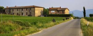 Casa Di Campagna In Toscana, Загородные дома  Совичилле - big - 116