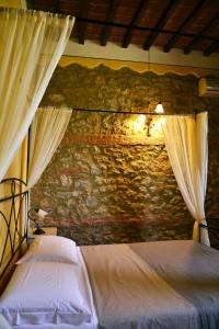 Casa Di Campagna In Toscana, Загородные дома  Совичилле - big - 27