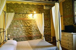 Casa Di Campagna In Toscana, Загородные дома  Совичилле - big - 28