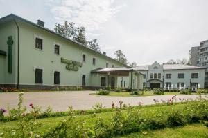 Гостевой двор Зуевский - фото 8
