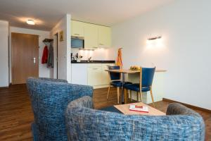 Haus Aristella, Apartments  Saas-Fee - big - 6