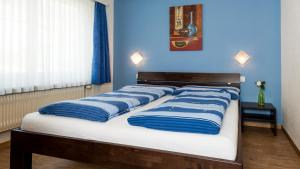 Haus Aristella, Apartments  Saas-Fee - big - 61