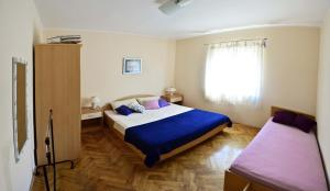 Nakic Apartments, Apartments  Brodarica - big - 27