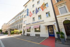 Hotel Sunnehus