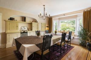 ThistleDown House, Bed and Breakfasts  North Vancouver - big - 19