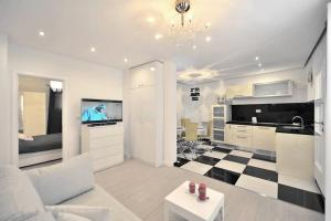 Luxury Apartment Of Split