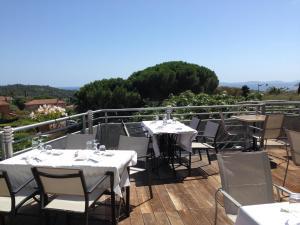 obrázek - Hotel La Cigale