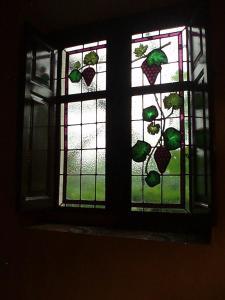 El Patio de Amayuelas