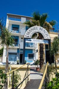 obrázek - Maniel Beach Hotel
