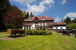 Hotel Lesní Zátiší Vojtechov