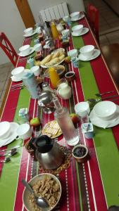 Gite d'étape Azkorria