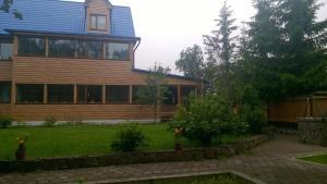 Гостевой дом У Михалыча - фото 3