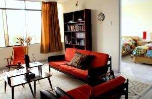 Taytaypa Rooms & Apartments Lima Airport