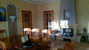 Гостевой дом У Михалыча - фото 22