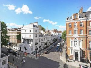 Luxury 2BR Apartment in Knightsbridge, Appartamenti  Londra - big - 15