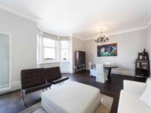 Luxury 2BR Apartment in Knightsbridge, Apartments  London - big - 13