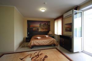 Гостиница Надежда - фото 2