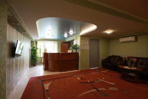 Гостиница Надежда - фото 12