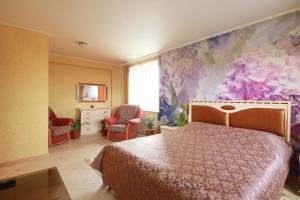 Гостиница Надежда - фото 19