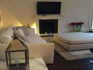 Luxury 2BR Apartment in Knightsbridge, Apartments  London - big - 9