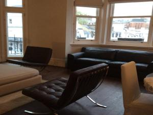 Luxury 2BR Apartment in Knightsbridge, Apartments  London - big - 8