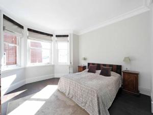 Luxury 2BR Apartment in Knightsbridge, Apartments  London - big - 4