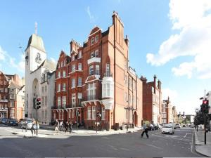 Luxury 2BR Apartment in Knightsbridge, Appartamenti  Londra - big - 1