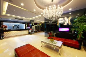 FX Hotel Jiangyang Middle Road