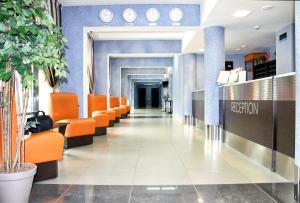 Отель East Time - фото 10