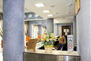 Отель East Time - фото 12