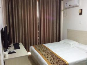 Jinghua Hotel Shijiazhuang Gaocheng, Отели  Gaocheng - big - 6
