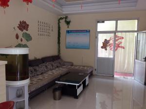 Jinghua Hotel Shijiazhuang Gaocheng, Отели  Gaocheng - big - 5